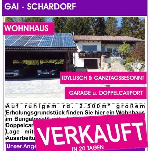 Schardorf neu