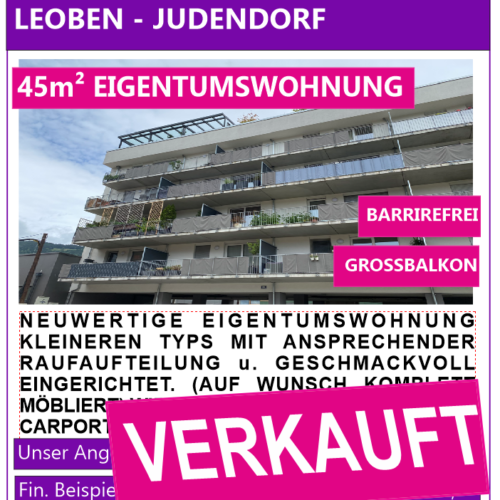 ETW Judendorf